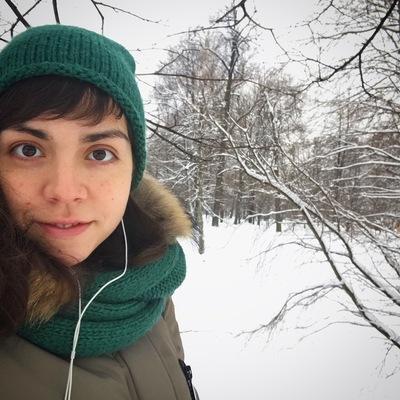 Елизавета Садкова