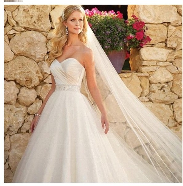 Свадебные платья фото донецк цены