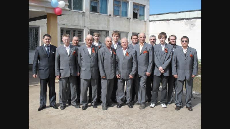 Оркестр из Красновишерска