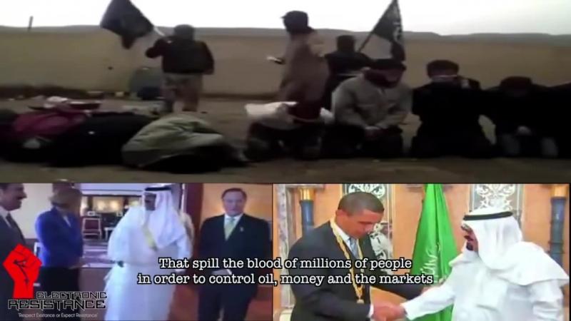 Discours de Louanges au Christ par Sayyed Nasrallah
