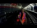 Проводник (нет) Перфомер: заправка поезда водой в Адлере. [Сентябрь 2018]