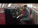 Хамзат Беков. Музыка неизвестного композитора. Khamzat Bekov, musique d'un compositeur inconnu.