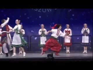 (Wołyńskie Słowiki i Radość) Koncert Galowy XVI Rzeszów 2014