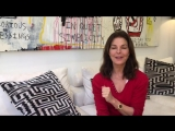 A Message From Sela Ward