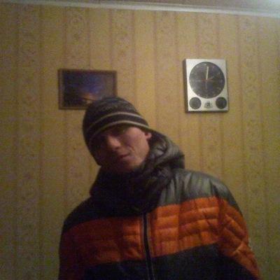 Сергей Дымов, 19 июня 1990, Королев, id196101331