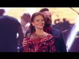 Елена Север и Стас Михайлов с песней Не звони, не слышу на фестивале Белые но