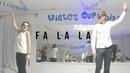 Justin Bieber - FA LA LA   Winter Cup Swing 2018