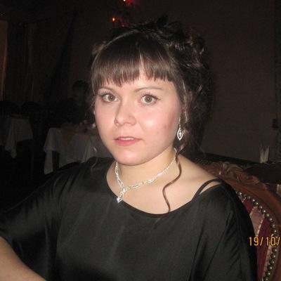 Галина Чернова, 30 октября 1992, Смоленск, id105831224