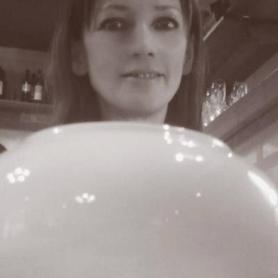 Оксана Ермошина, 26 ноября , Санкт-Петербург, id382573