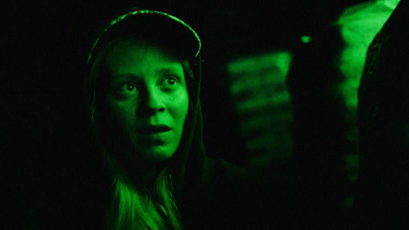 Lovleg (NRK), 1-й сезон, 10-й эпизод (1x10) Her bur [Здесь живёт]