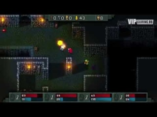 Indie игры на двоих, обзор игр на два и более игроков