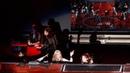 Red Velvet, MOMOLAND Reaction toMONSTA X (I.M Possible Jealousy Shoot Out)[4K]@190115