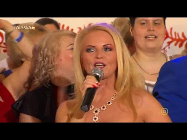 Didi-SISSI-Gabriella - Megyen Már a Hajnalcsillag mix (Lakodalmas - Muzsika TV)