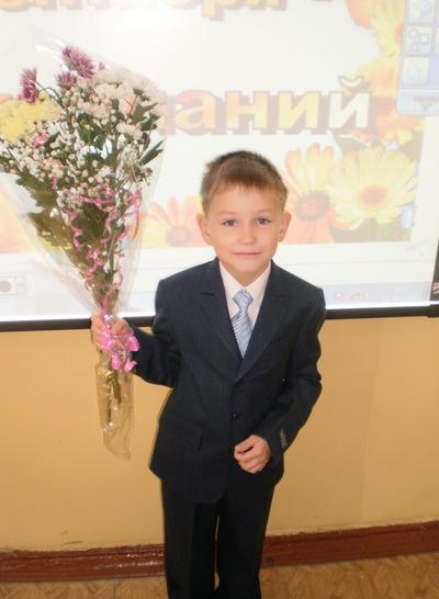 Даниил Балыков, 16 сентября , Симферополь, id218718075