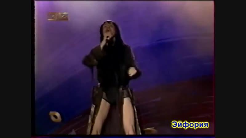 Шура (Александр Медведев) - Рябина (Москва праздничная 1999)