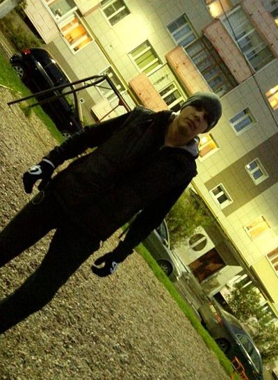 Илья Абрамов, 7 октября 1991, Клин, id32599604