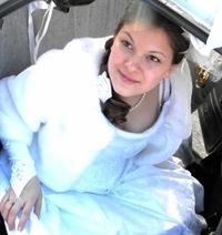 Юлия Чеботина, 14 февраля , Москва, id112911602