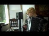 Maria Kalaniemi charms with her accordion