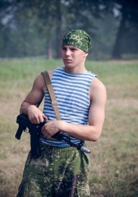 Илья Орлов, 26 января 1993, Житомир, id85838620
