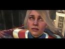 Игрофильм Injustice 2. Глава 9 Последняя надежда Криптона. Супергёрл.