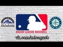 Colorado Rockies vs Seattle Mariners | 07.07.2018 | IL | MLB 2018 (2/3)