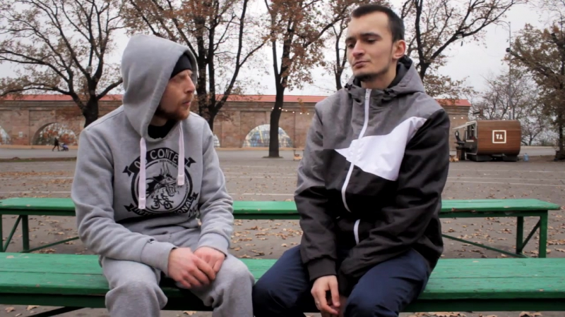 LeDaVi feat. ИЗНУТРИ - Я УСТАЛ