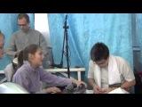 ГАУРА Пурнима. Пермь, 16.03.2014. Часть 1