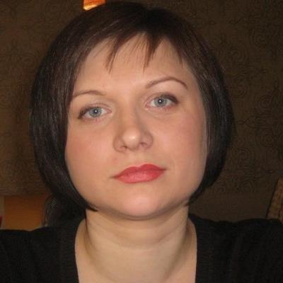Ольга Тагаева-Худякова, 14 июня 1978, Санкт-Петербург, id8365654