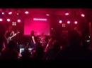 UrbanAirHeadz - Qwerty отрывок cover Linkin Park клуб Plan B, 02/06/14