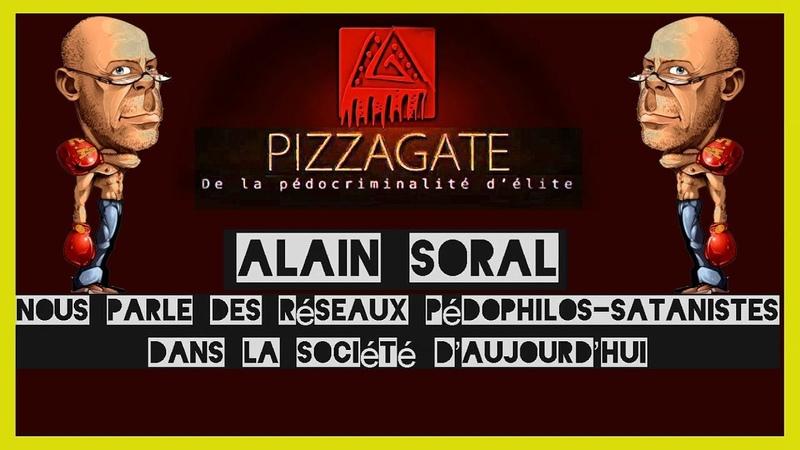 A.Soral nous parle de la pédo-criminalité sataniste Part 02 (Hd 720) Remix