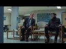 фарго. сцена в больнице