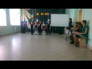 Школьный конкурс Зажги свою звезду