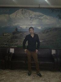 Karo Tokalyan, 25 июля , Москва, id43029760