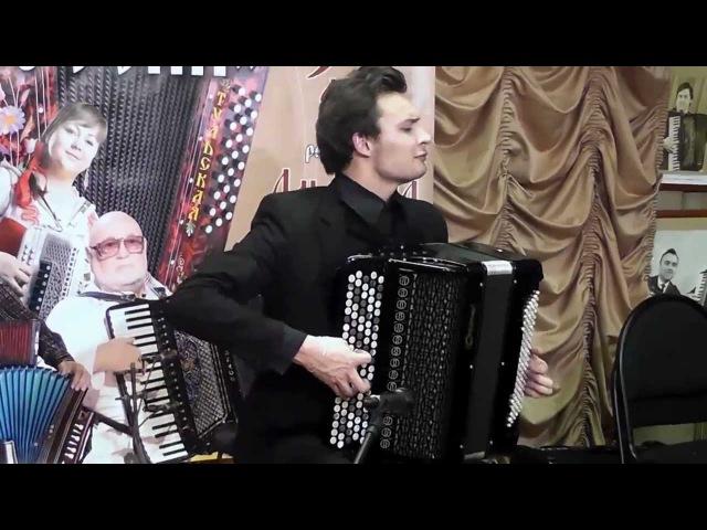 Aidar Salakhov - Carlos Gardel - Por una cabeza