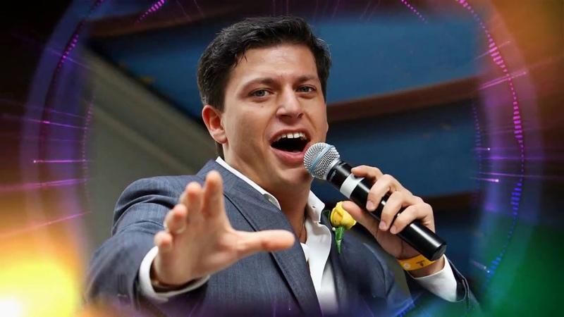 Patrizio Buanne - I Cant Say No