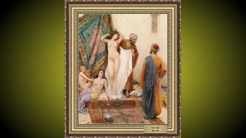 Gallery-(72-100)-Emile Rene Menard,Fabio Fabbi ,Francois Marie Martinez Picabia,Франсис Пикабиа