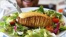 Картошка гармошка красивый и простой рецепт