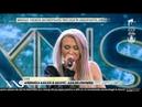 Andreea Balan Asa de frumos LIVE TvShow