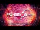 Psy-Nation Radio 006 - incl. Ace Ventura Psychedelic Awakening Mix [Ace Ventura Liquid Soul]