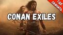 ГДЕ СКАЧАТЬ Conan Exiles I ТОРРЕНТ