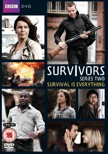 Выжившие 2 сезон 6 серия