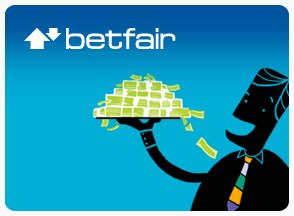 Bookmake review betfair