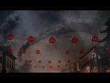 Трейлер нового фильма Годзилла 2014