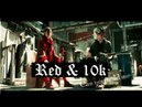 Z nation- Red and 10K- Can you hold meSpoiler alert¡