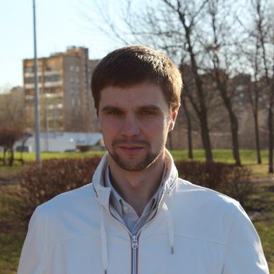 Сергей Балычев, 9 марта , Москва, id4260019