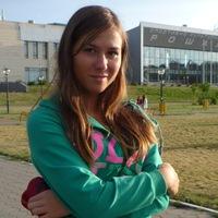 Анастасия Дмитриенко