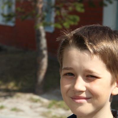 Саша Родичкин, 27 января 1992, Сургут, id163312873
