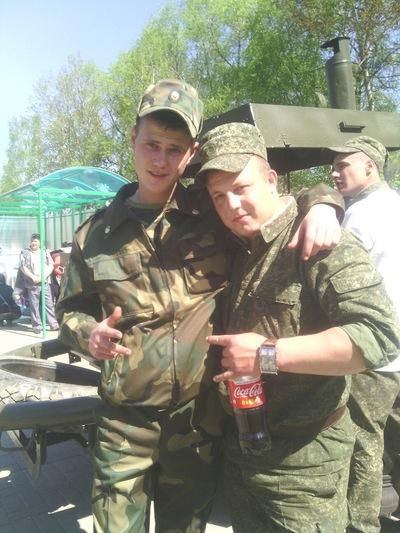 Максим Белов, 3 марта 1991, Минск, id167036153
