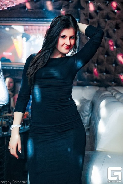 Светлана Ливакина, 22 октября , Краснодар, id91902746