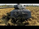 World of Tanks-Охота на vk 168 01 p ВСЕ ЖАРЧЕ И ЖАРЧЕ